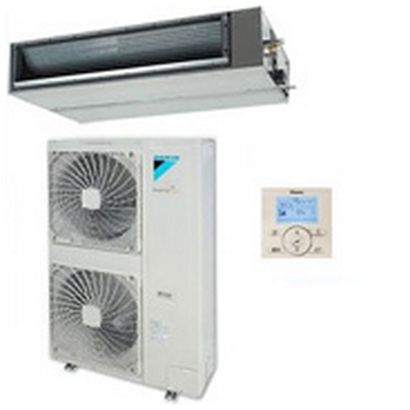 Daikin FDQ125C/RZQG125L8V/Y Seasonal Smart Inverter