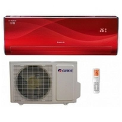 Gree GWH09UB-K3DNA3A red U-POEM DC Inverter