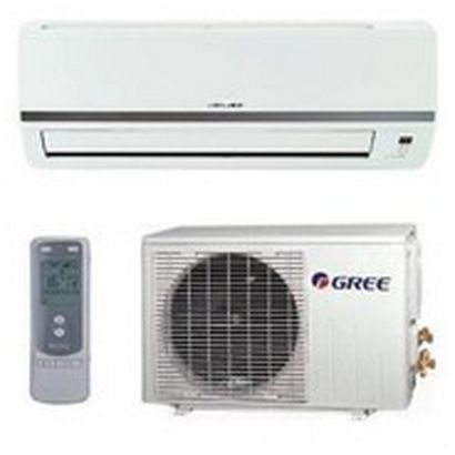 Gree GWH24KF-K3DNA5B Change Arctic DC Inverter