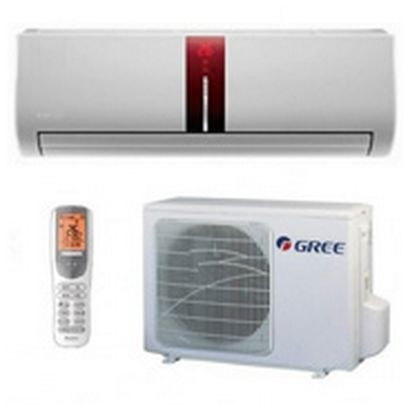 Gree GWH 09 UB-K3 DNA1B red U-cool DC Inverter