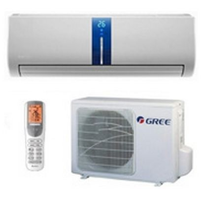Gree GWH 09 UB-K3 DNA1C blue U-cool DC Inverter