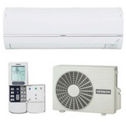 Hitachi RAS-10EH3/RAC-10EH3 Inverter