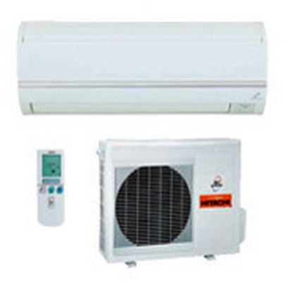 Hitachi RAS-14EH2/RAC-14EH2 Inverter