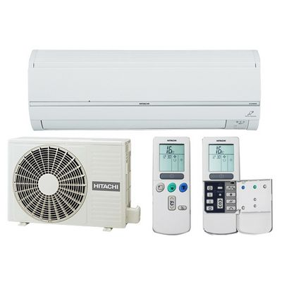 Hitachi RAS-30MH1/RAC-30MH1 Inverter
