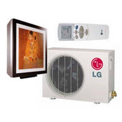 LG A09AW1 Inverter Art Cool Gallery